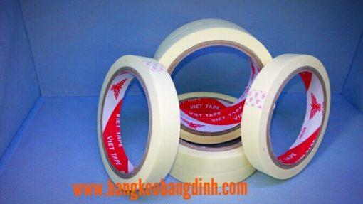 băng keo giấy nhăn (Maskingtape)